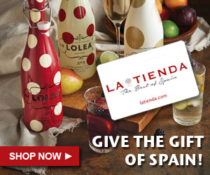 Give the Gift of Spain