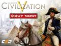 Download Civ V now!