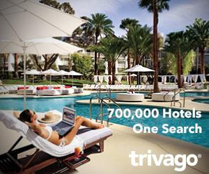 TripAdvisor, Online Traveling Destination Search, Flight Booking, Hotel Booking