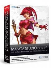 Manga Studio Debut -20%