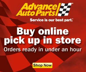 Buy Online & Pick-up In Store!