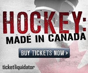 Cheap NHL Tickets