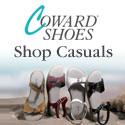 Coward Shoes Casuals