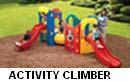 Activity Climber