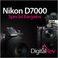 Nikon D7000 In Stock Now