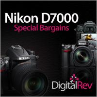 Nikon D7000 In Stock Now