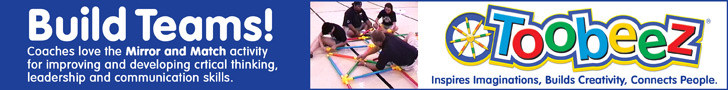 Toobeez Team Building 728x90