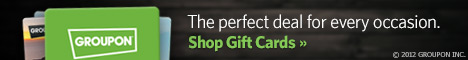 Great gifts up to 90% off
