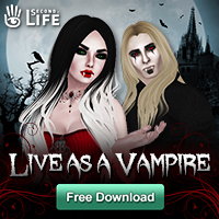 Virtual World of Vampires - Join Now