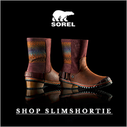 Shop Slimshortie Boots at Sorel.com.