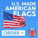 American Made US Flags