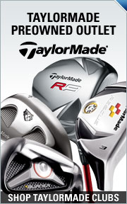 TaylorMade Golf Clubs Outlet