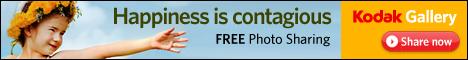 Free Photo Sharing & Unlimited Storage