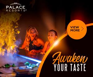 En Moon Palace Cancun los niños se hospedan gratis.