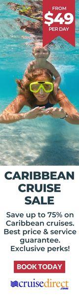 top carribean deals Cruisedirect.com