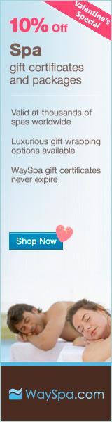 WaySpa.com US and CA