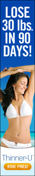 Lose 30 pounds in 90 days with Thinner-U
