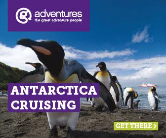 Antarctic Adventure Cruise