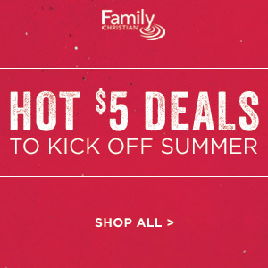 $5 Deals at Family Christian