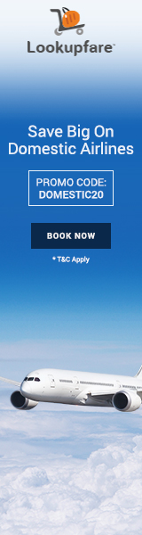 US domestic flight deals at Lookupfare