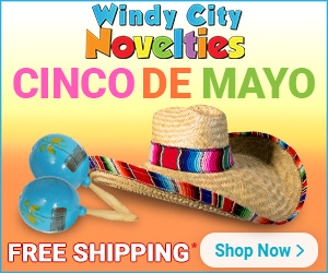 Windy City Novelties