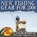 New Fishing Gear 125x125