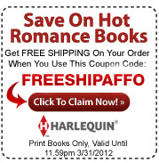 Try Harlequin Romance and get 2 FREE                   books!