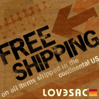 LoveSac Has Free Shipping on Everything!