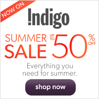 Summer Sale - Up to 50% off Books, Toys, Home Decor, and more!