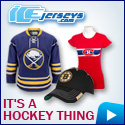 Ice hockey jersey store