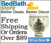Save Up To 50% at BedBathStore.com