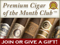120x90 GMC Cigar of the Month Club