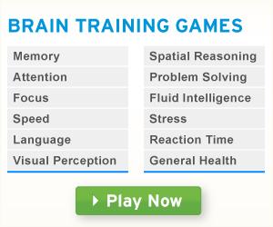 Web's Best Brain Games