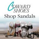 Coward Shoes Sandals