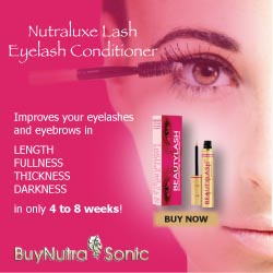NutraLuxe Eye Lash Conditioner