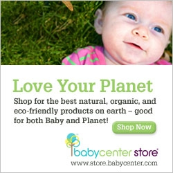 BabyCenter Store Earth-Friendly Boutique