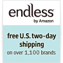 Endless.com Free Overnight Shipping