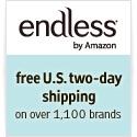 Endless.com New Fall Arrivals