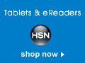 Shop tablets and e-readers at HSN!