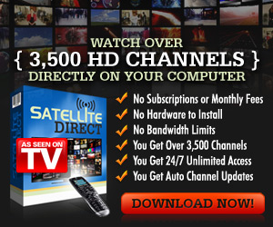 SatelliteDirect
