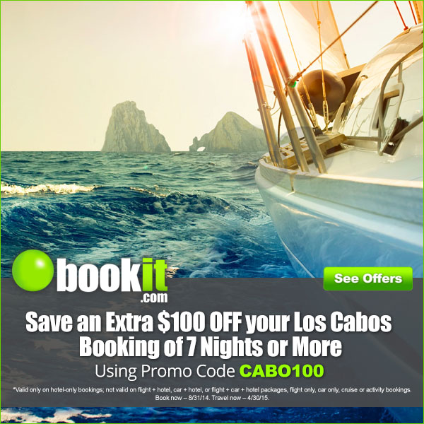 Cabo San Lucas Travel Discounts