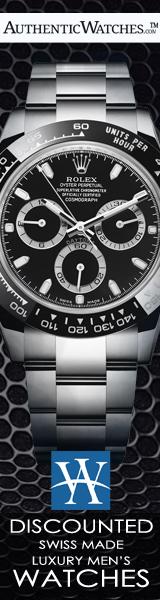 Authentic Watches Promo Code