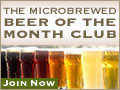 Beer of the Month