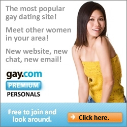 gay.com - meet other women