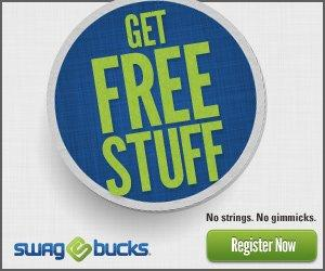 SwagBucks - Be rewarded the Web's Premiere Rewards Site
