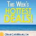 This week's hottest deals