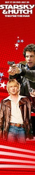 Starsky & Hutch @EntertainMe.com