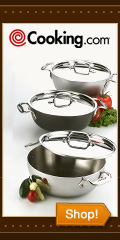 Shop For Cookware!