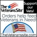 The veterans shop