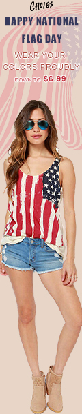 HAPPY NATIONAL FLAG DAY,Bottom Price $6.99! Wear Your Colors Proudly!